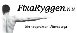 Kiropraktor Åkersberga